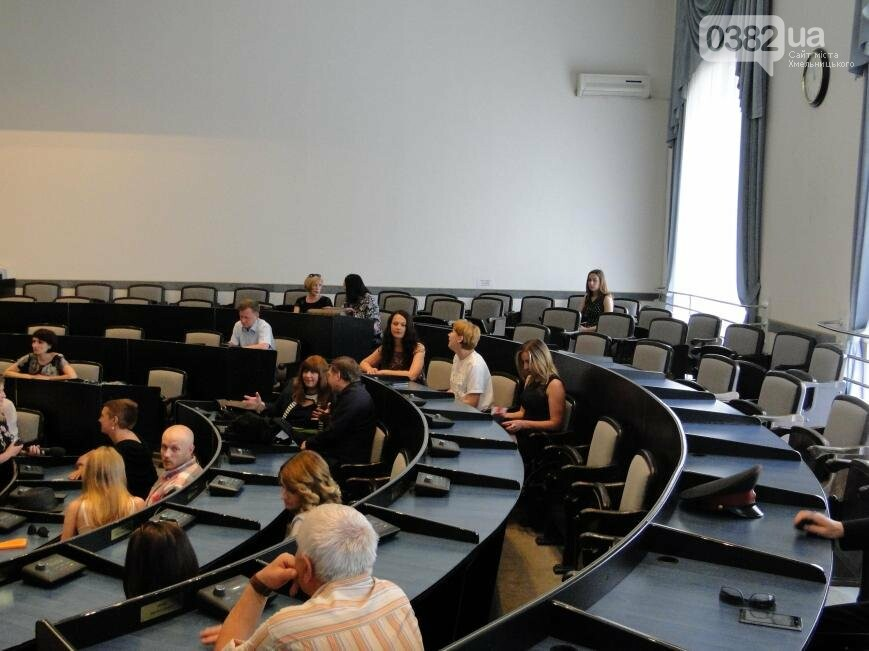 В Україні святкують День журналіста: працівників ЗМІ привітали й у Хмельницькому (Фото), фото-1
