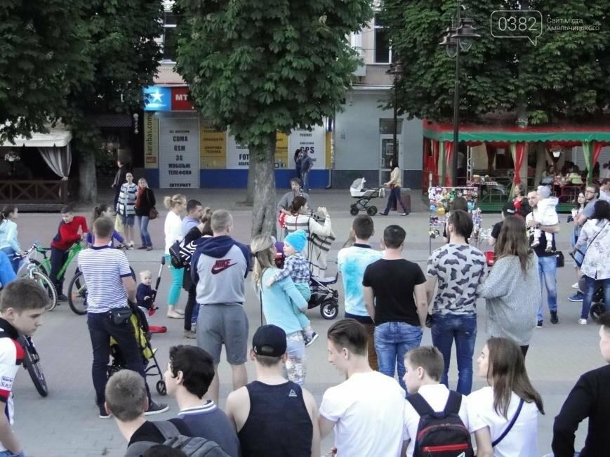 Хто вони, вуличні музиканти Хмельницького: Максим Радуга (Фото, Відео), фото-2