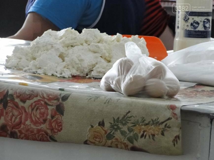 В Україні хочуть «позбутися» домашнього молока: що кажуть хмельничани (Фото, Опитування), фото-1