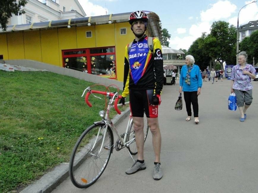 Крадіжки велосипедів у Хмельницькому частішають: як вберегти свого двоколісного (Фото), фото-2