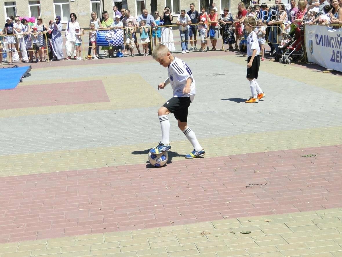 День здоров'я: у Хмельницькому сонце крутило педалі, а спортсмени влаштували майстер-класи (Фото, Відео), фото-7