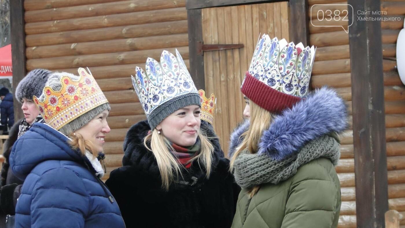 Хмельницьким пройшла святкова хода «Трьох Царів». ФОТО, фото-5