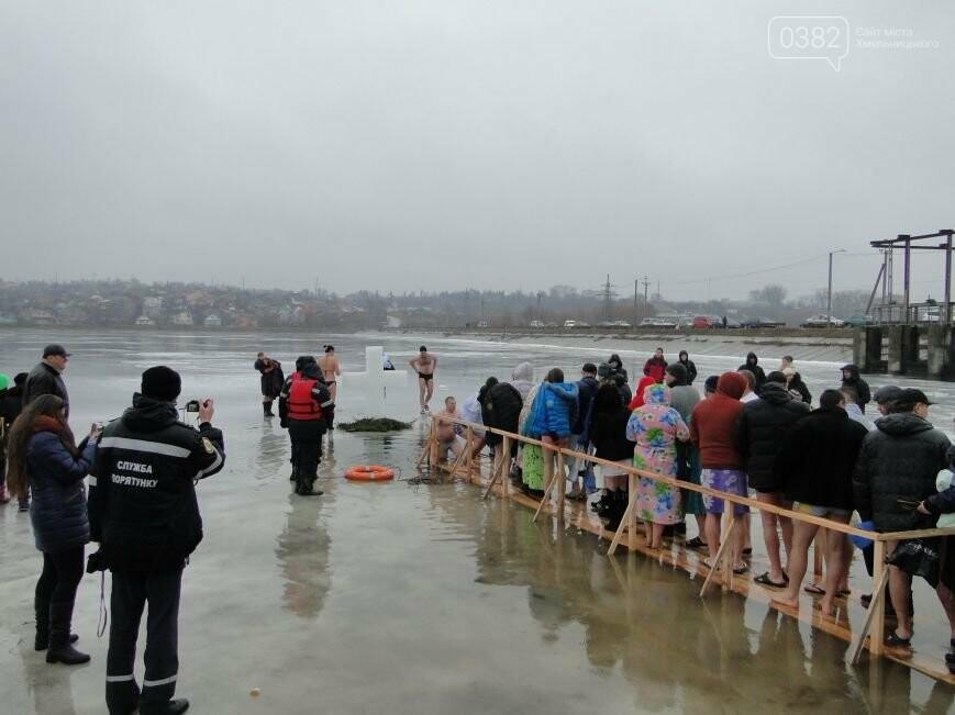 Для безпечних водохрещенських купань у Хмельницькому облаштують спеціальні місця, фото-2