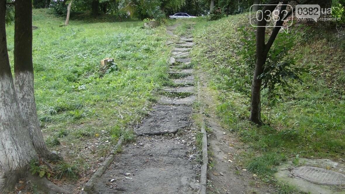 Головний лікар хмельницького онкодиспансеру: «Перестаньте тролити ті сходи», фото-1