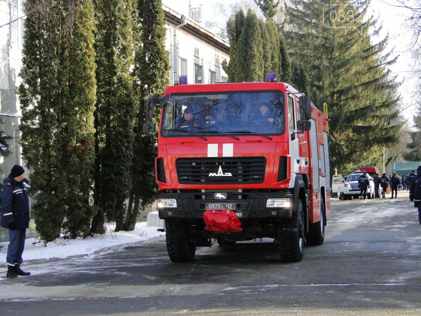 Аваков у Хмельницькому: 39 сімей рятувальників отримали ключі від квартир. ФОТО. ВІДЕО, фото-2