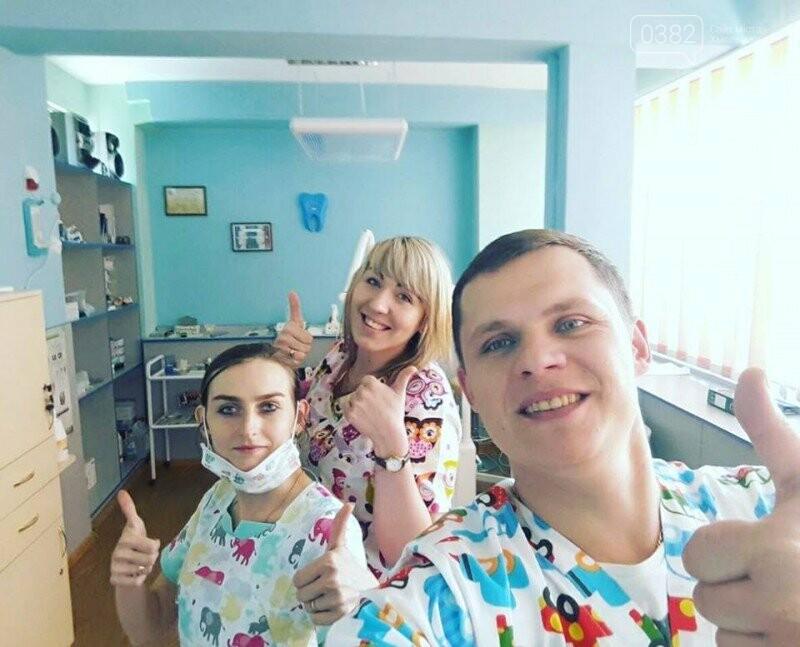 Стоматології Хмельницького: дізнайся де знайти хороших фахівців , фото-8