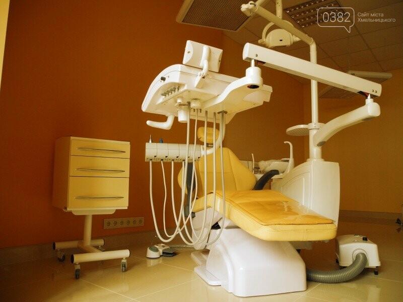 Стоматології Хмельницького: дізнайся де знайти хороших фахівців , фото-7