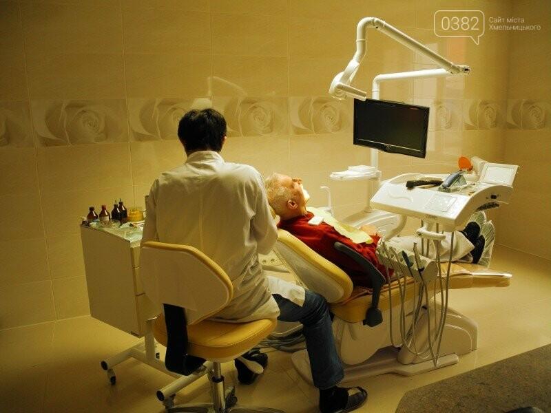 Стоматології Хмельницького: дізнайся де знайти хороших фахівців , фото-3