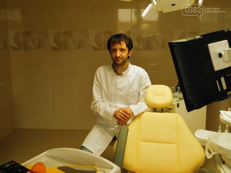 Стоматології Хмельницького: дізнайся де знайти хороших фахівців , фото-4