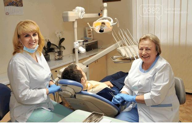 Стоматології Хмельницького: дізнайся де знайти хороших фахівців , фото-20
