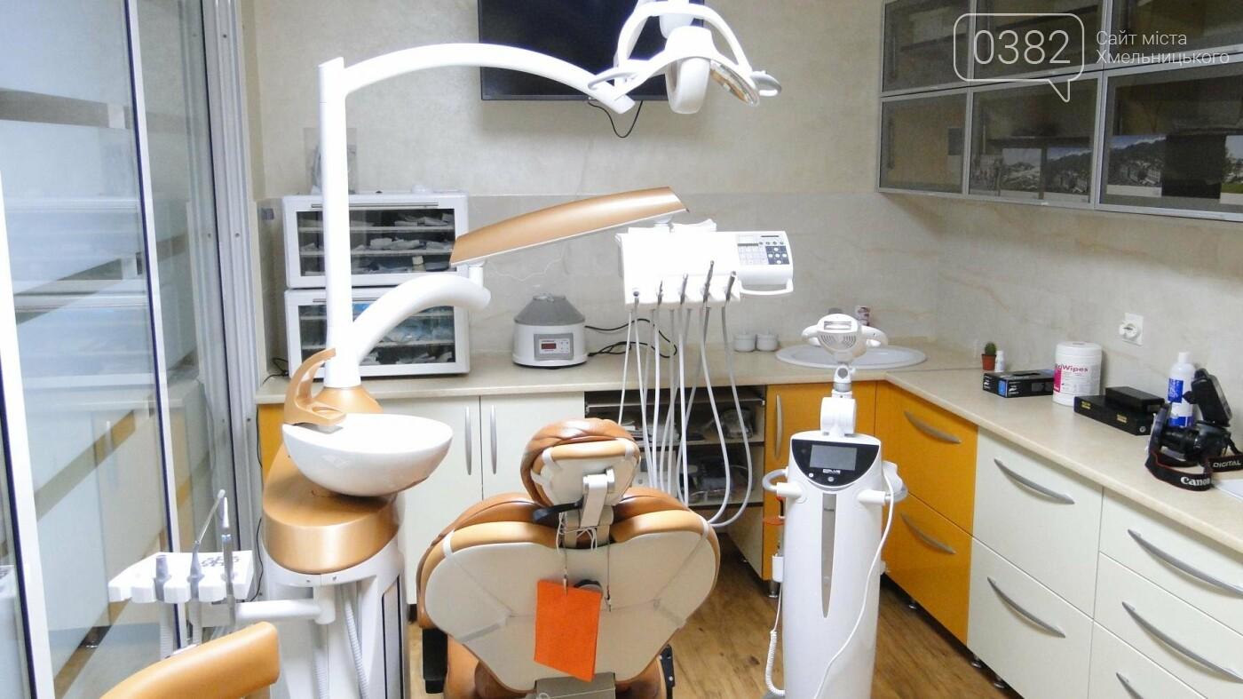 Стоматології Хмельницького: дізнайся де знайти хороших фахівців , фото-25