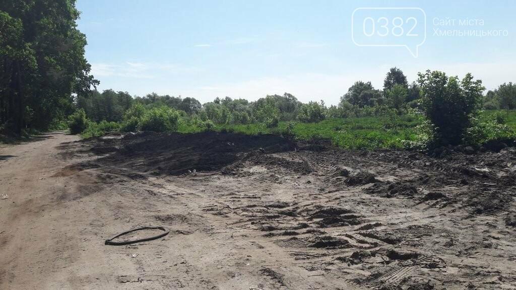 На Хмельниччині екологічне лихо. Сума збитків 36 млн грн, фото-1