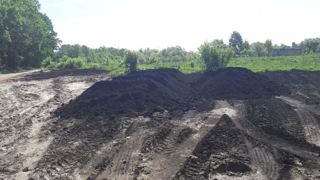На Хмельниччині екологічне лихо. Сума збитків 36 млн грн, фото-3