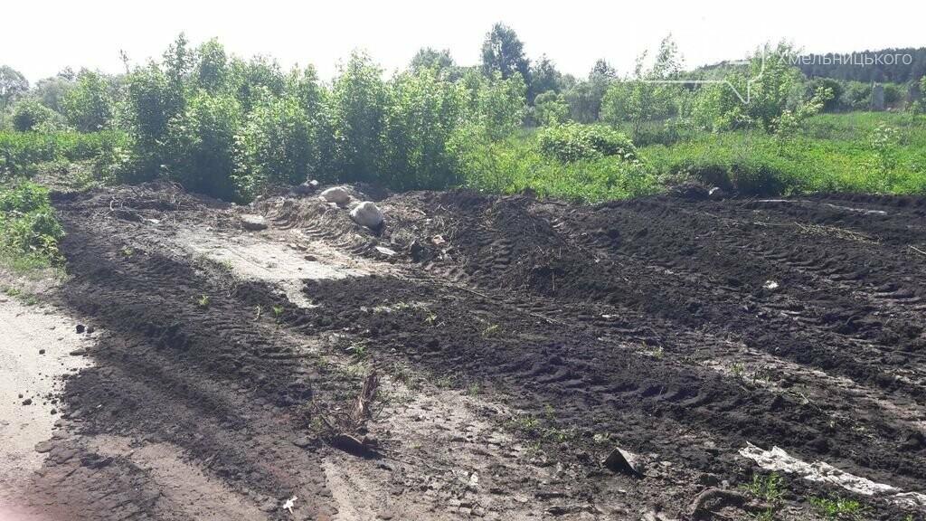 На Хмельниччині екологічне лихо. Сума збитків 36 млн грн, фото-4
