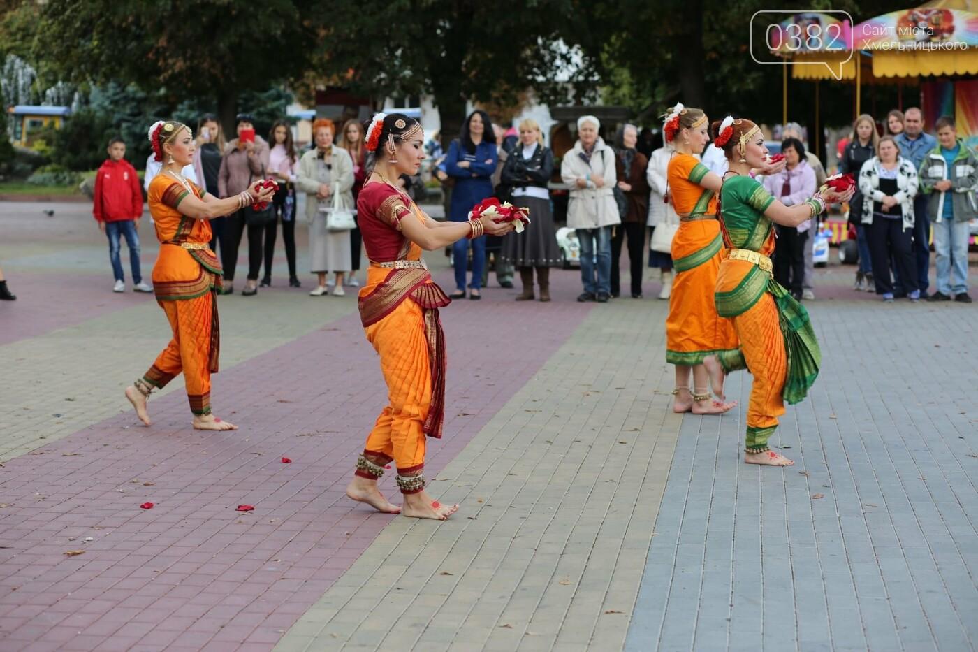 Посол Індії відвідав Хмельницький, фото-3