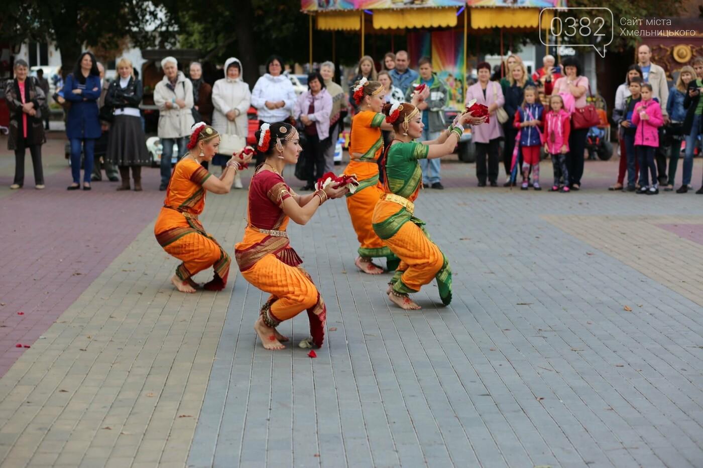 Посол Індії відвідав Хмельницький, фото-11