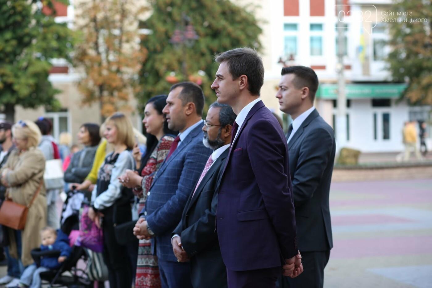 Посол Індії відвідав Хмельницький, фото-6