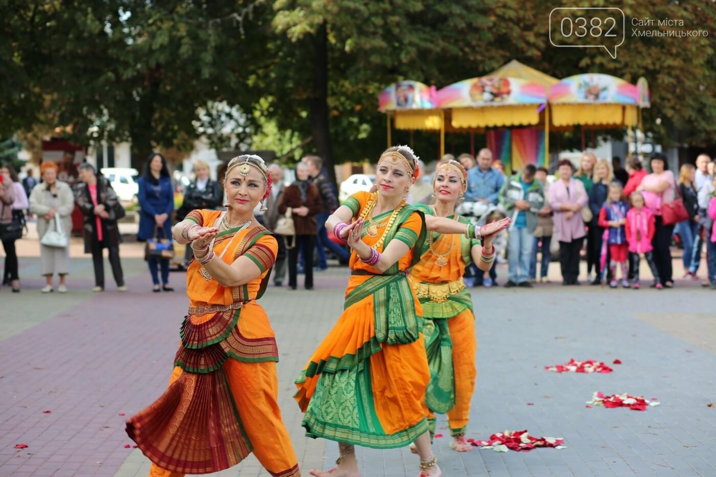 Посол Індії відвідав Хмельницький, фото-7