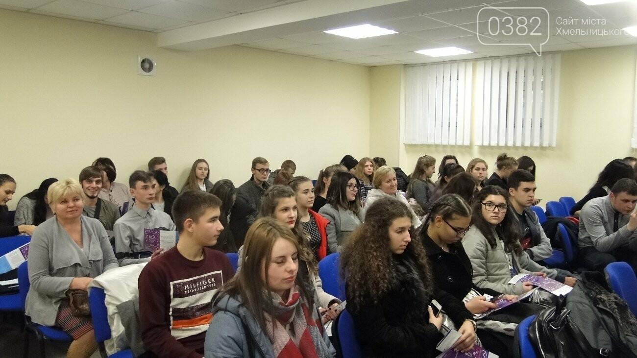 Молодіжну столицю з Хмельницького планує зробити активна молодь, фото-5