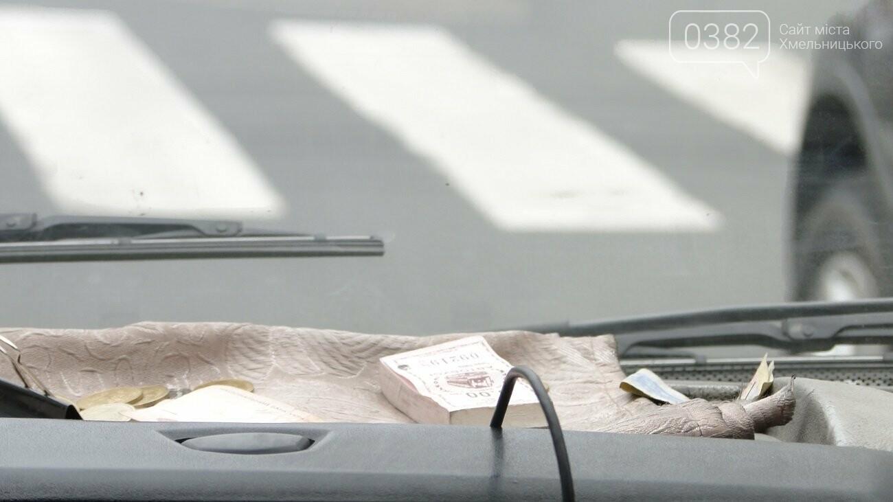 Бляшанка на колесах: яким транспортом доводиться їздити мешканцям Хмельницького, фото-8