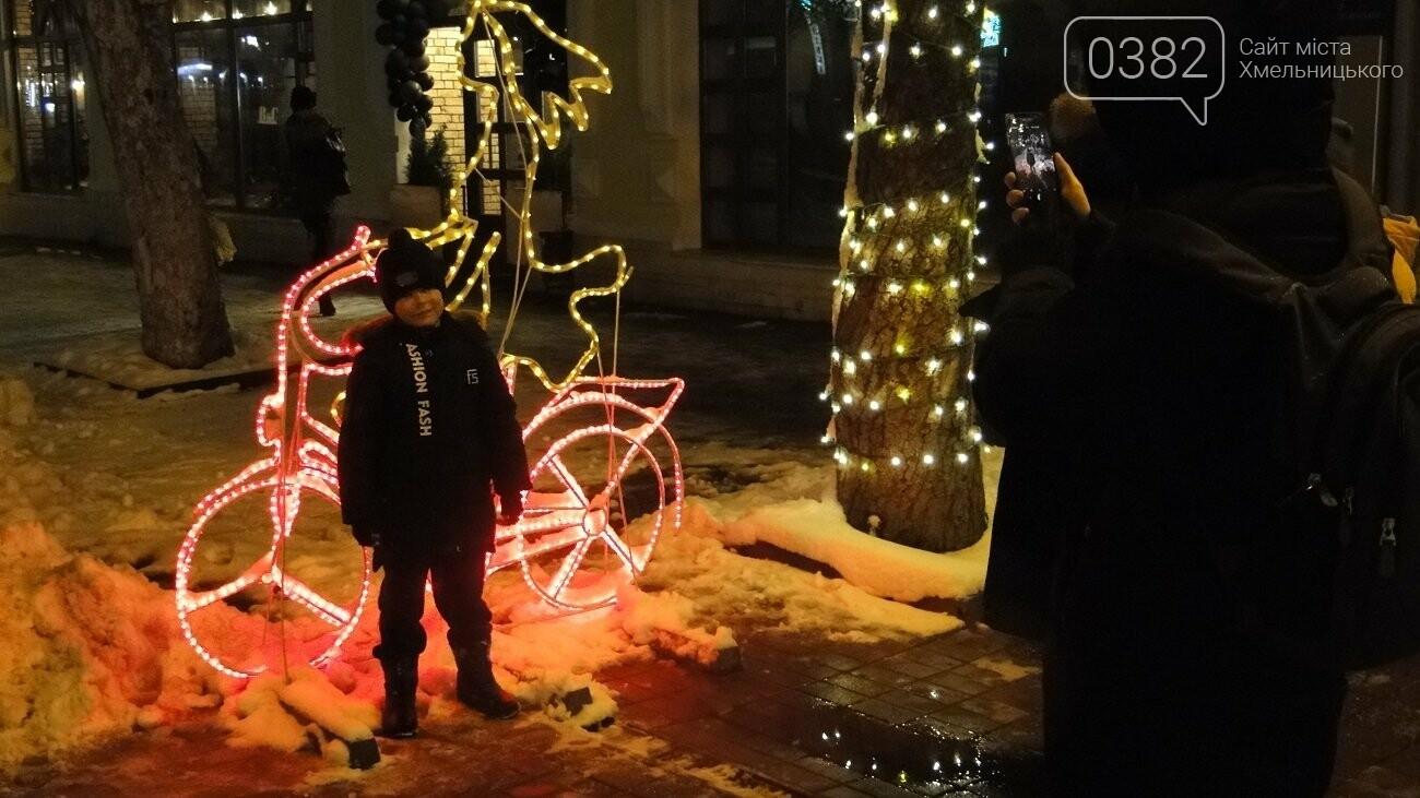 """У Хмельницькому гуляли Андріївські вечорниці та концерт """"Чумацького шляху"""". ФОТО, фото-2"""