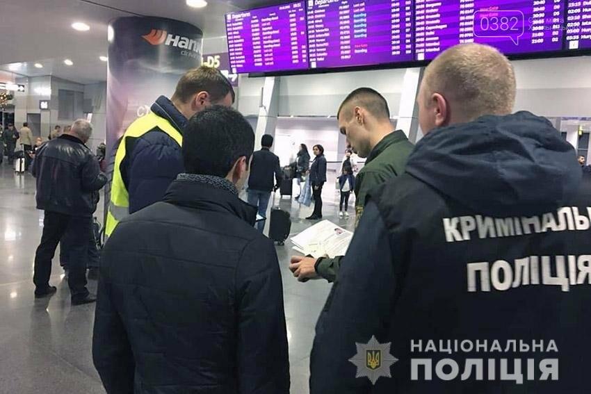 Хмельницькі поліцейські видворили за межі країни іноземця, засудженого за розбещення неповнолітніх, фото-5