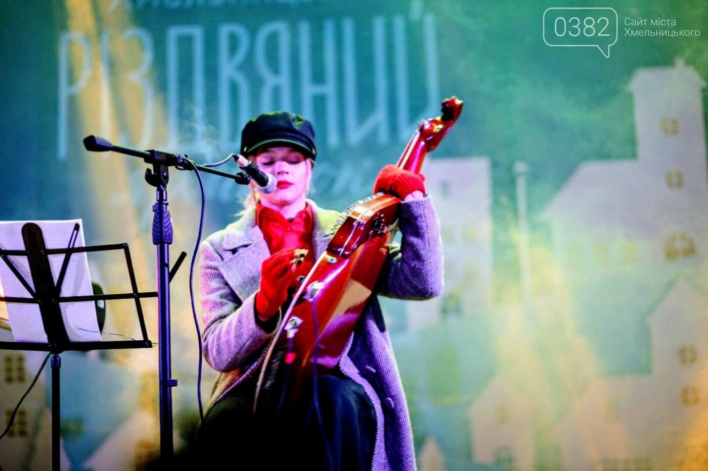 У свято Миколая пластуни передали містуХмельницькому Вифлеємський вогонь.ФОТО , фото-7