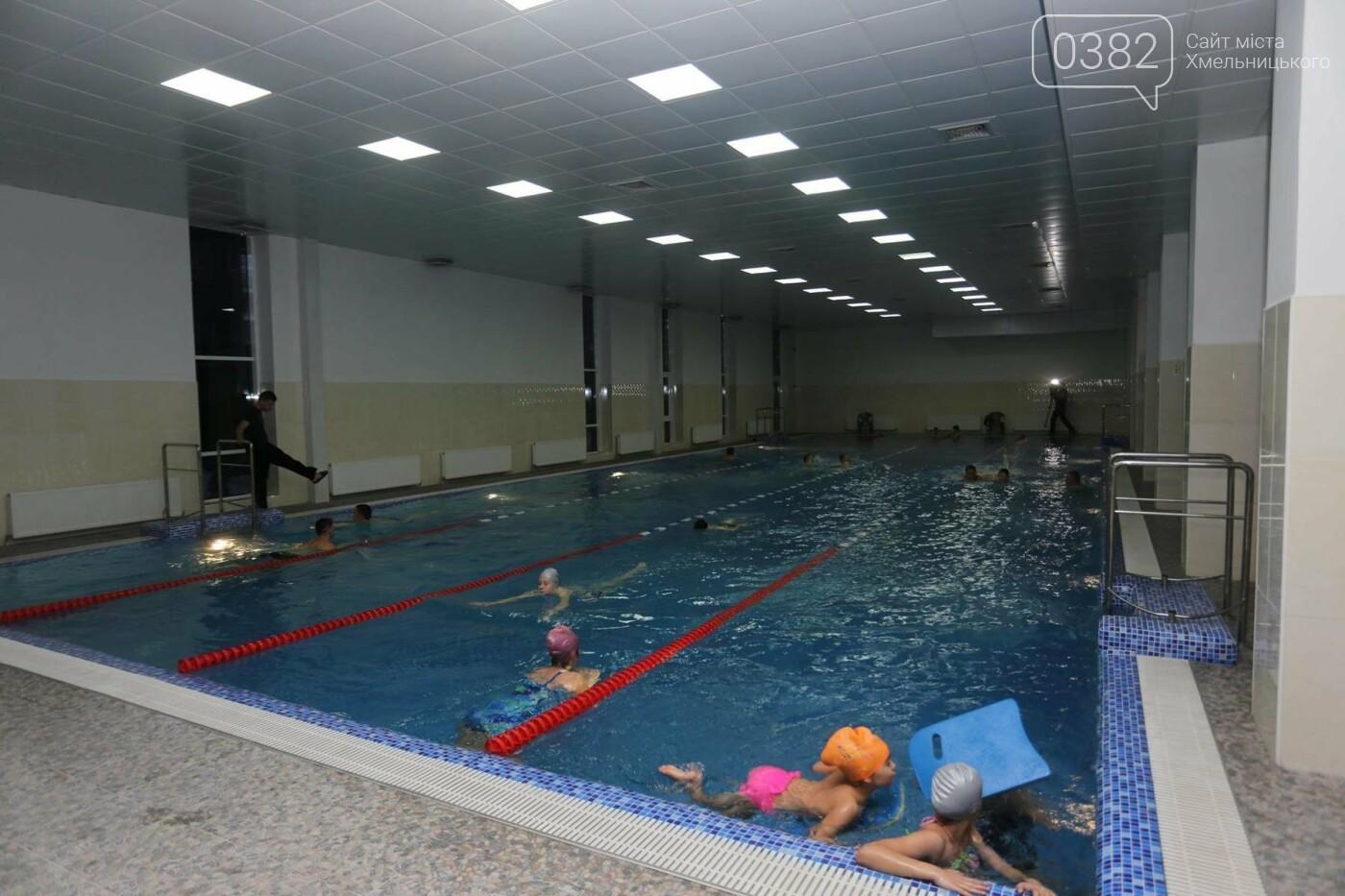 У Хмельницькому відкриють перший у місті комунальний басейн.ФОТО, фото-3