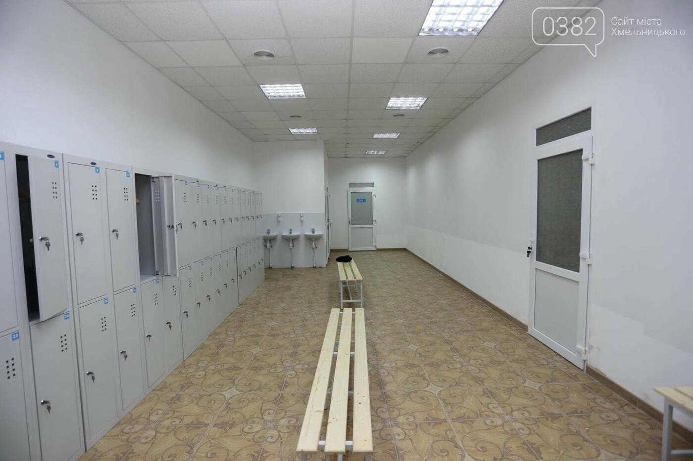 У Хмельницькому відкриють перший у місті комунальний басейн.ФОТО, фото-4
