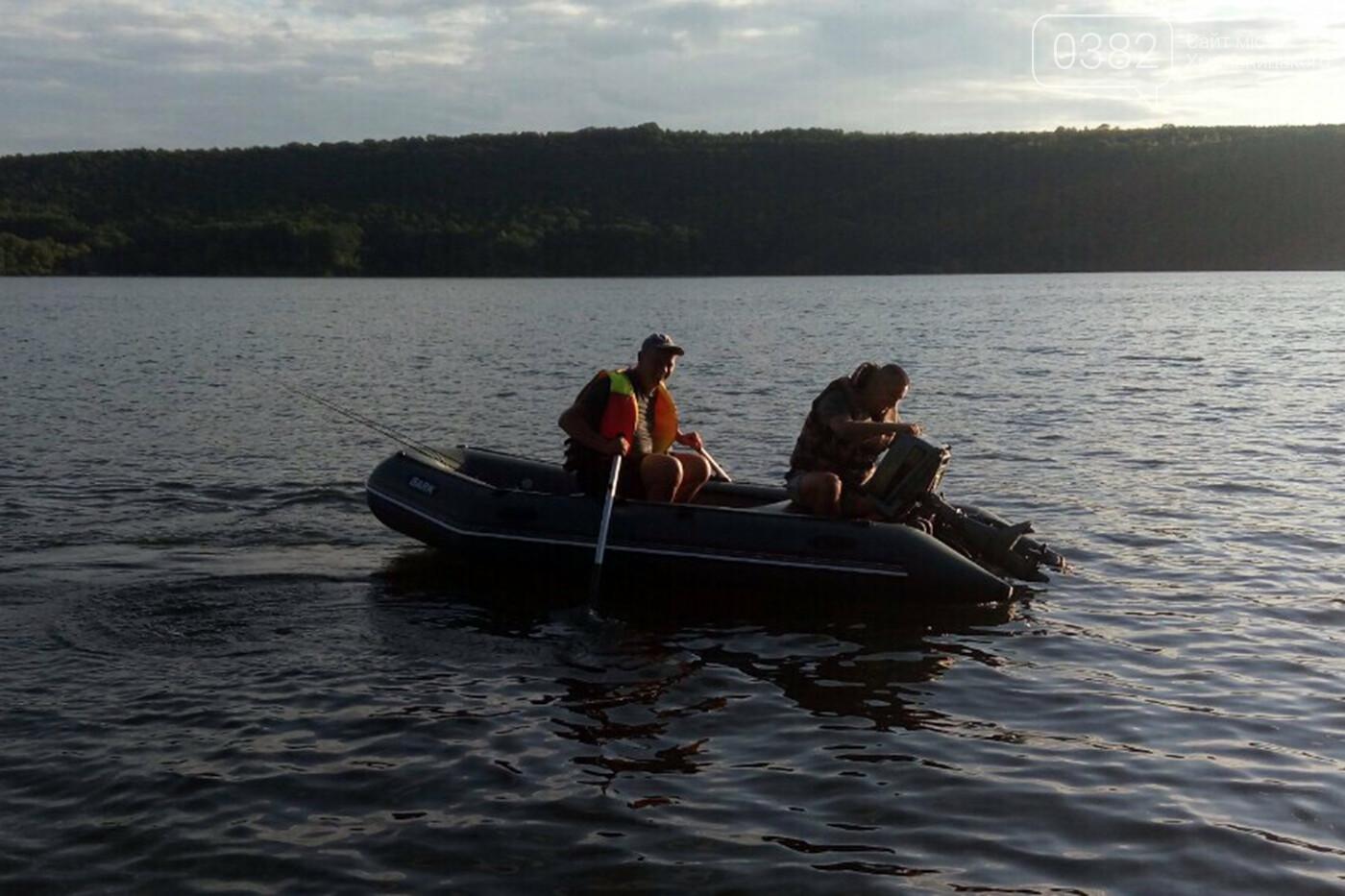 На Хмельниччині надзвичайники врятували трьох чоловіків (фото), фото-3