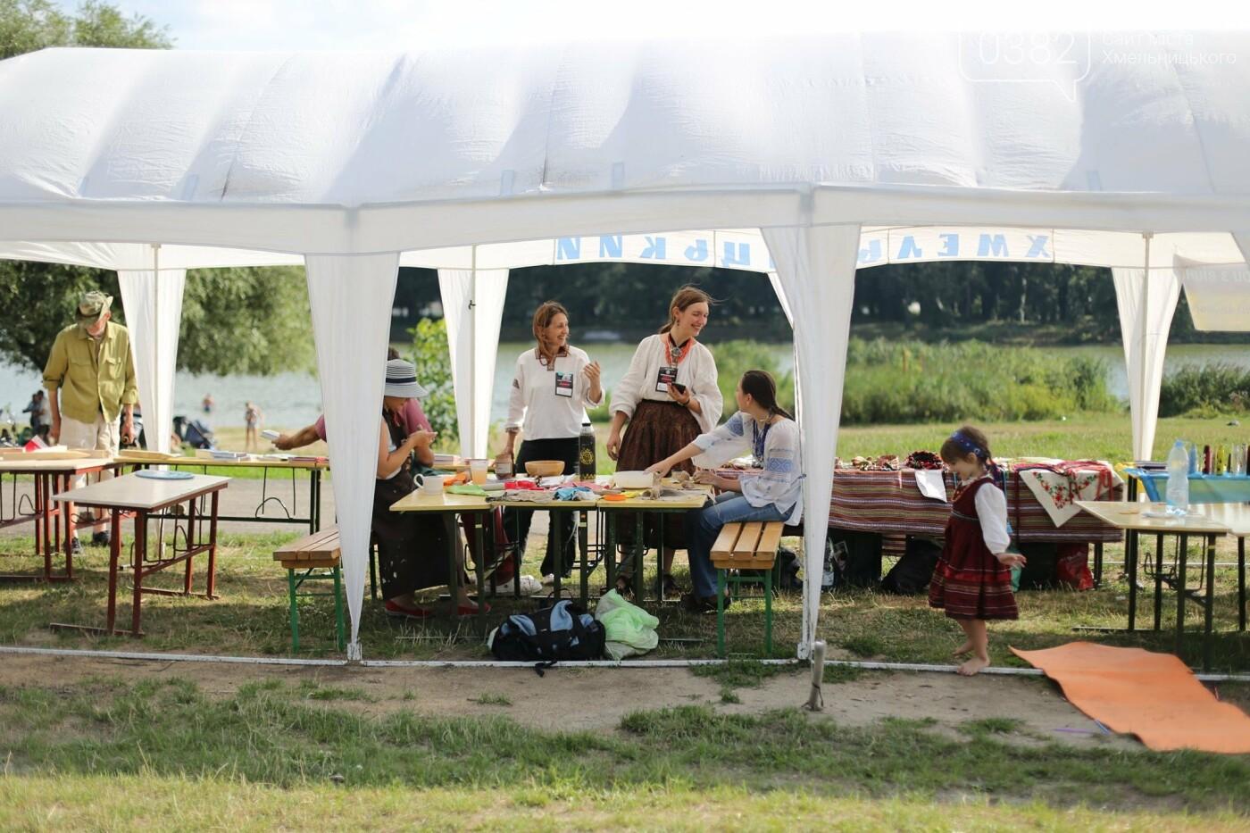 Патріотично-музичний фестиваль «Гальчевський-фест» вкотре пройшов у Хмельницькому, фото-4