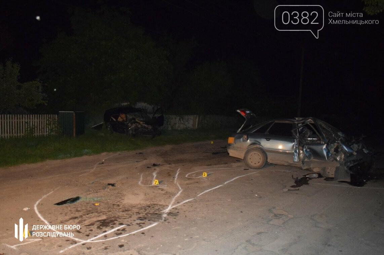 П'яний поліцейський скоїв смертельну ДТП - хмельницькі правоохоронці, фото-2