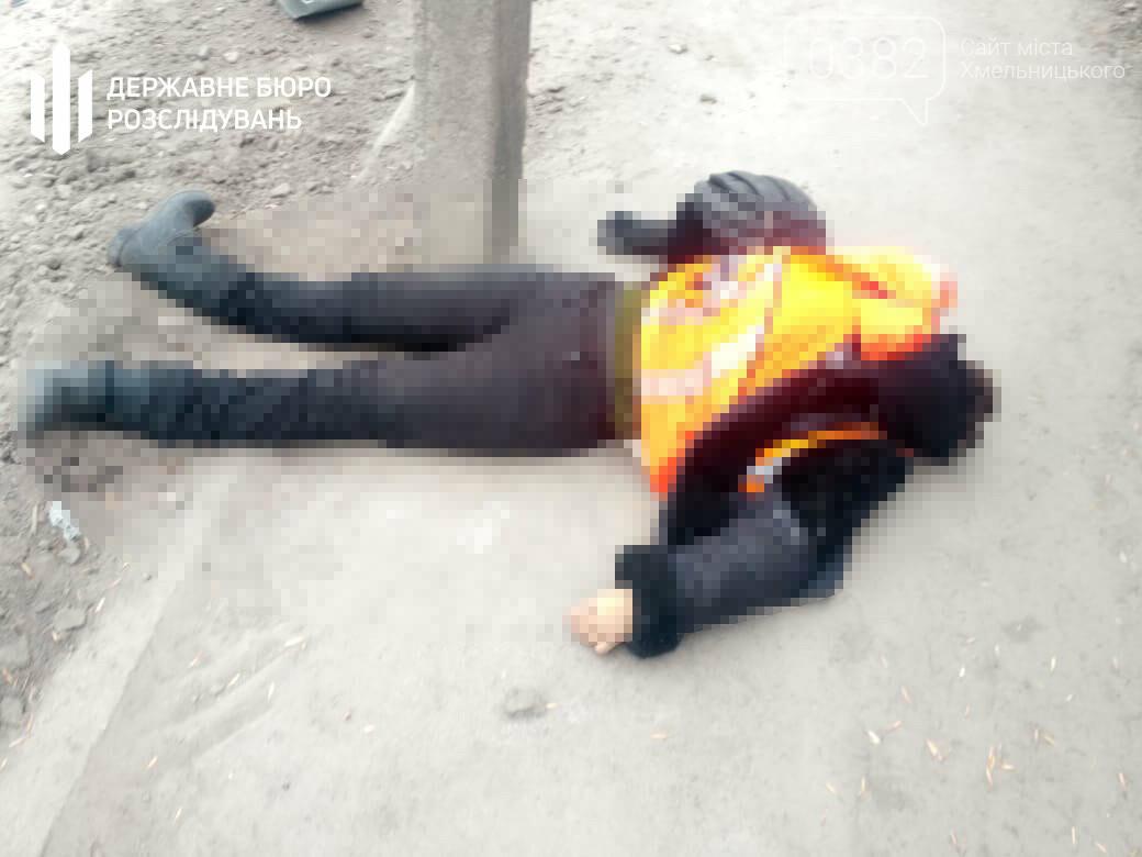 Слідчі Хмельницького ДБР повідомили про підозру вінницькому рятувальнику, що скоїв смертельну ДТП , фото-1