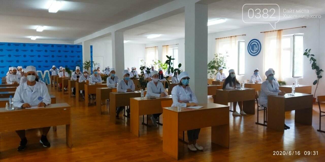 """""""Медико - Природничий Університет"""" проводить літній набір студентів!, фото-4"""