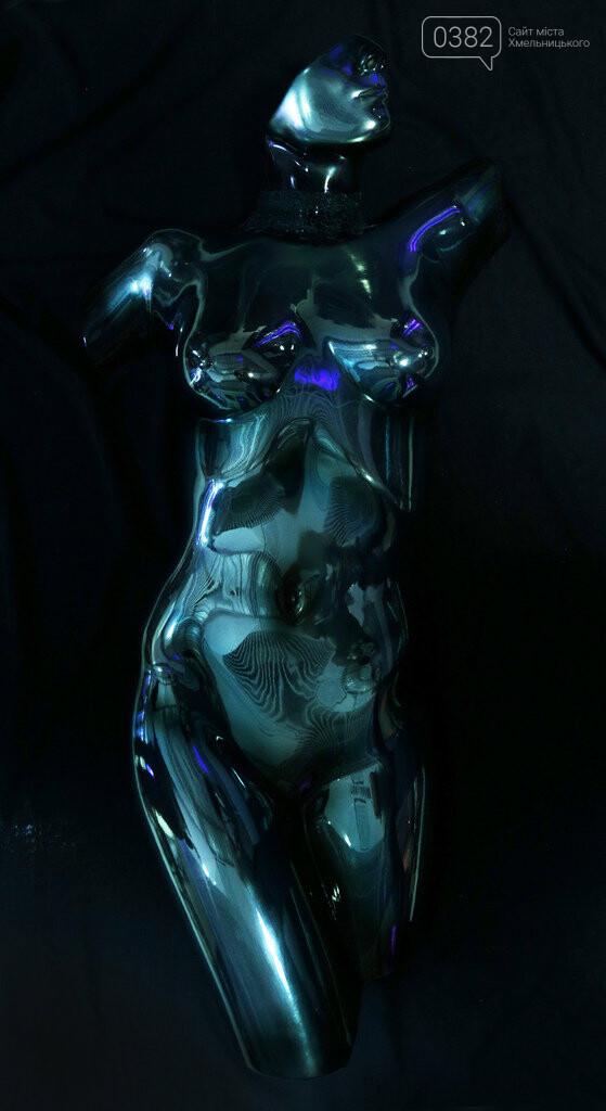Сучасна скульптура, Дизайн-студія Романа Москаленко