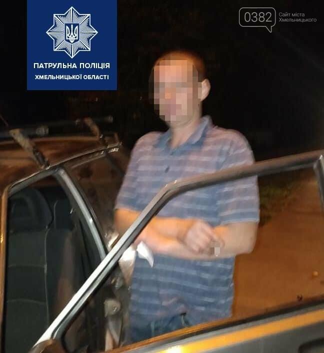 ДТП у Хмельницькому: Драгер показав перевищення рівня алкоголю в 11 разів, фото-2