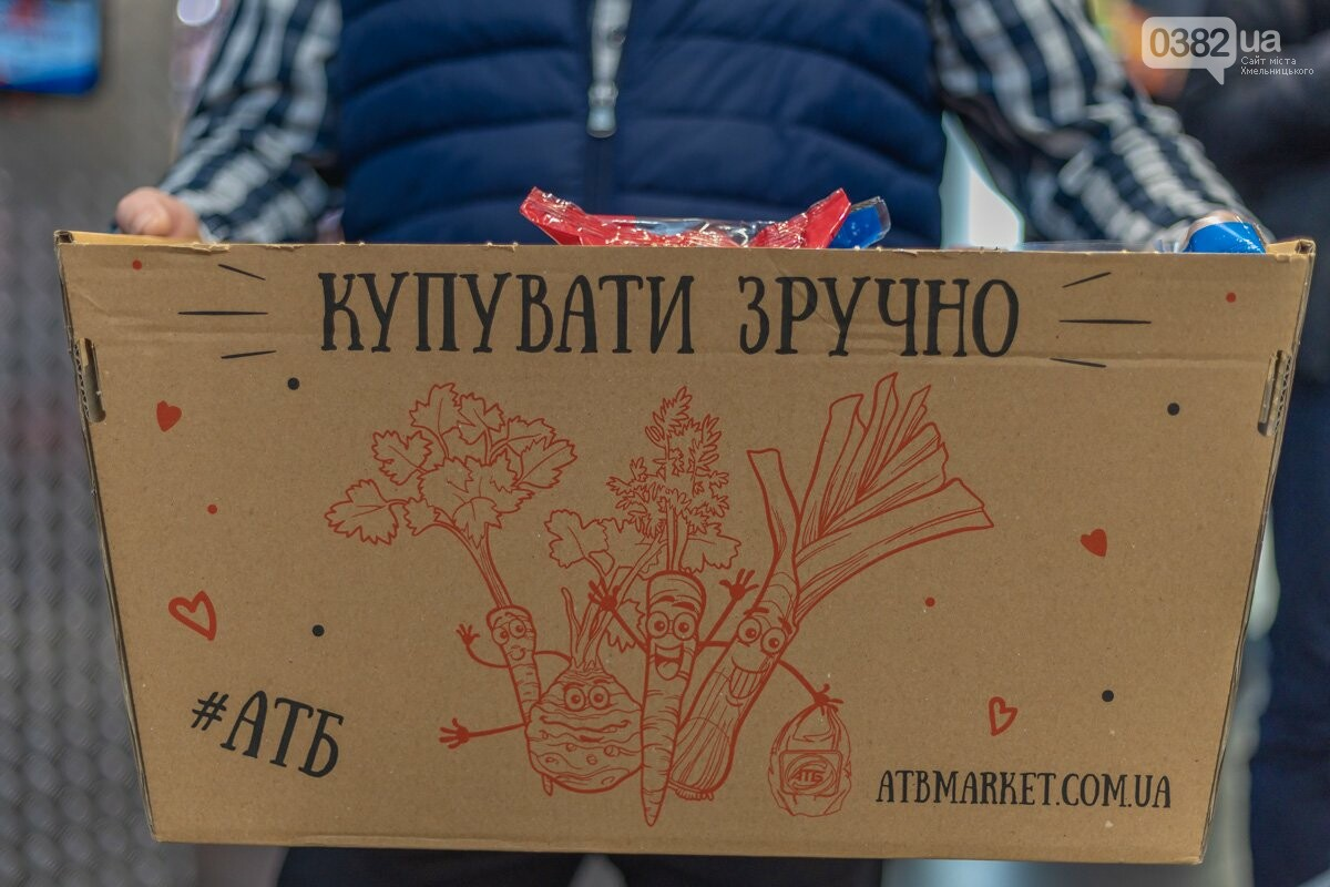Ще один екопроєкт «АТБ»: чому нові пакети з кукурудзяного крохмалю кращі за традиційні , фото-7