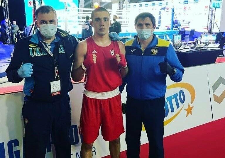Хмельничанин здобув бронзу на чемпіонаті світу з боксу серед молоді, фото-2