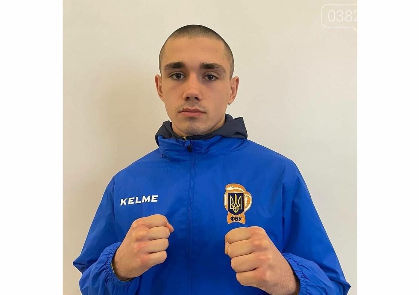 Хмельничанин здобув бронзу на чемпіонаті світу з боксу серед молоді, фото-1