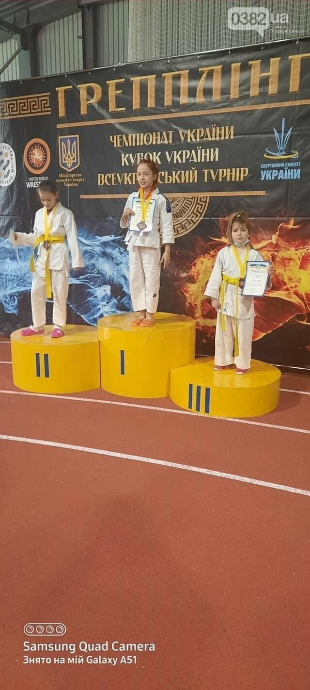 Чергова низка перемог юних спортсменів з Хмельниччини, фото-2