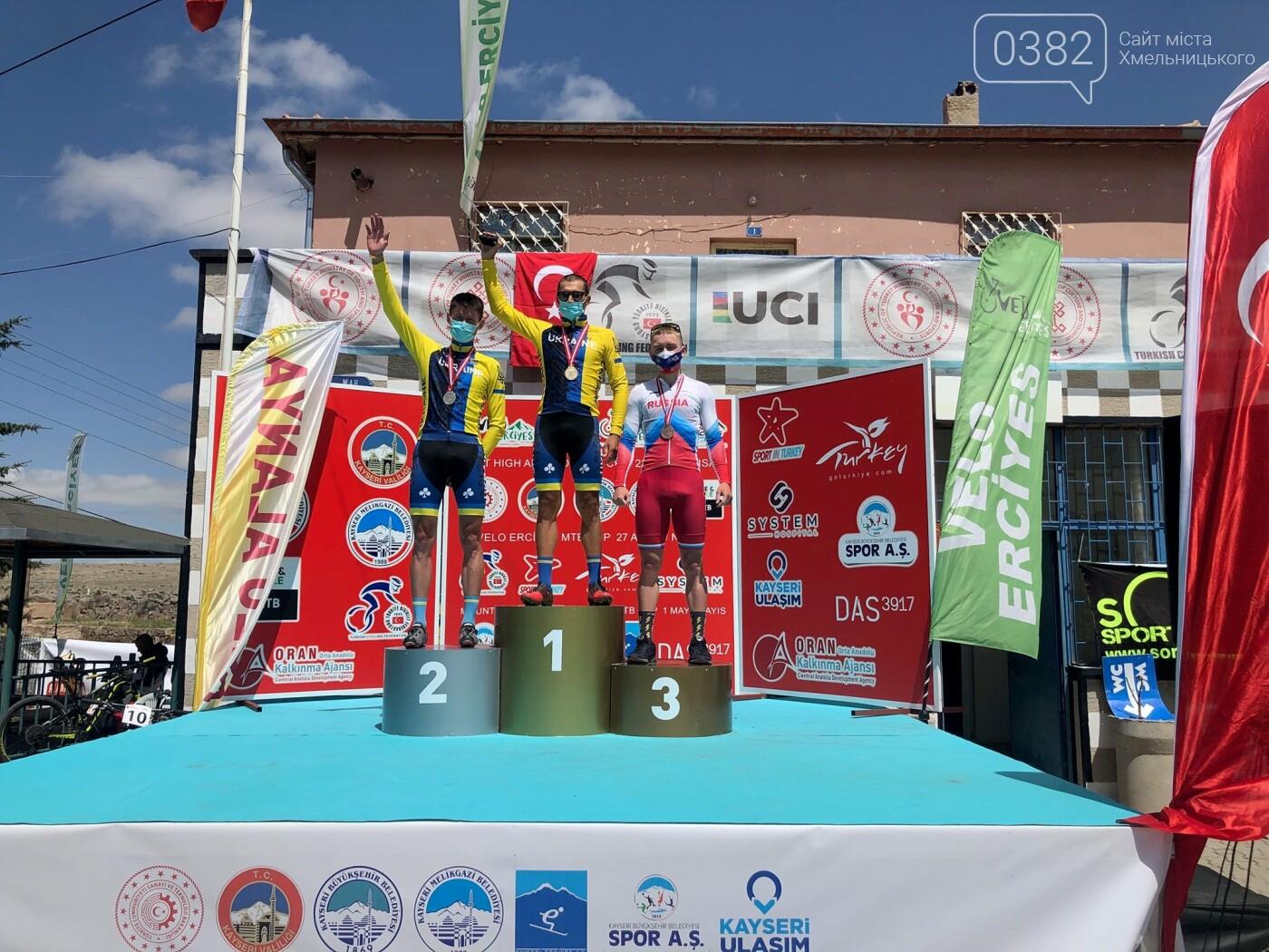 Спортсмени Хмельниччини здобули медалі на міжнародних змаганнях , фото-2