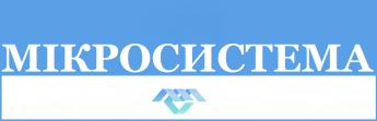 Логотип - Мікросистема, комп'ютерний центр у Хмельницькому