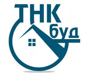 Логотип - ТНК буд - бруківка, євроблок, продаж та доставка. Хмельницький - Україна