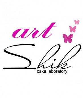 Логотип - ArtShik, майстерня весільного дизайну у Хмельницькому