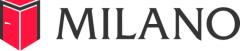 Логотип - MILANO, вхідні двері Хмельницький