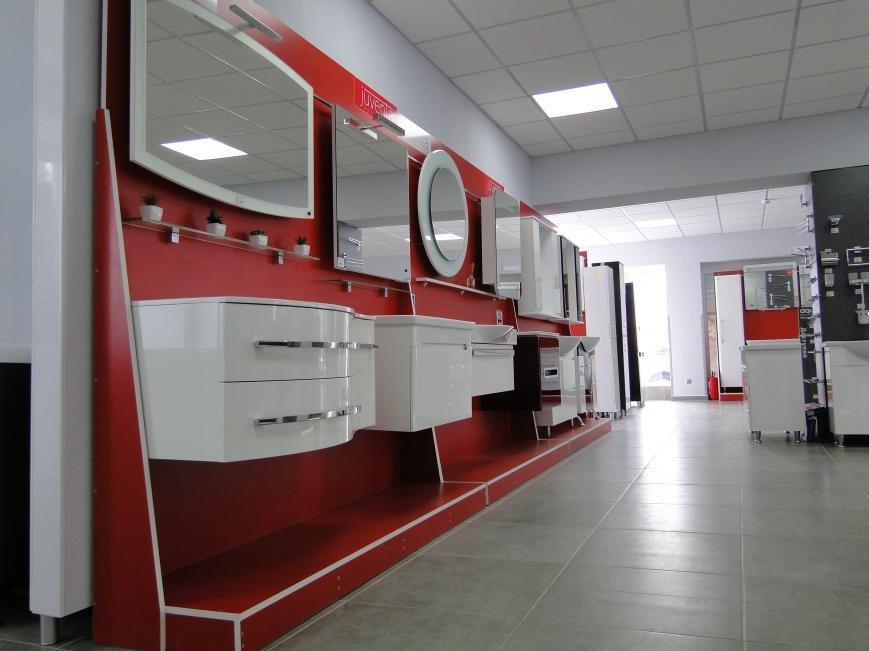 """Відкриття нового магазину """"СанТехМаркет"""" у Хмельницькому, фото-24"""
