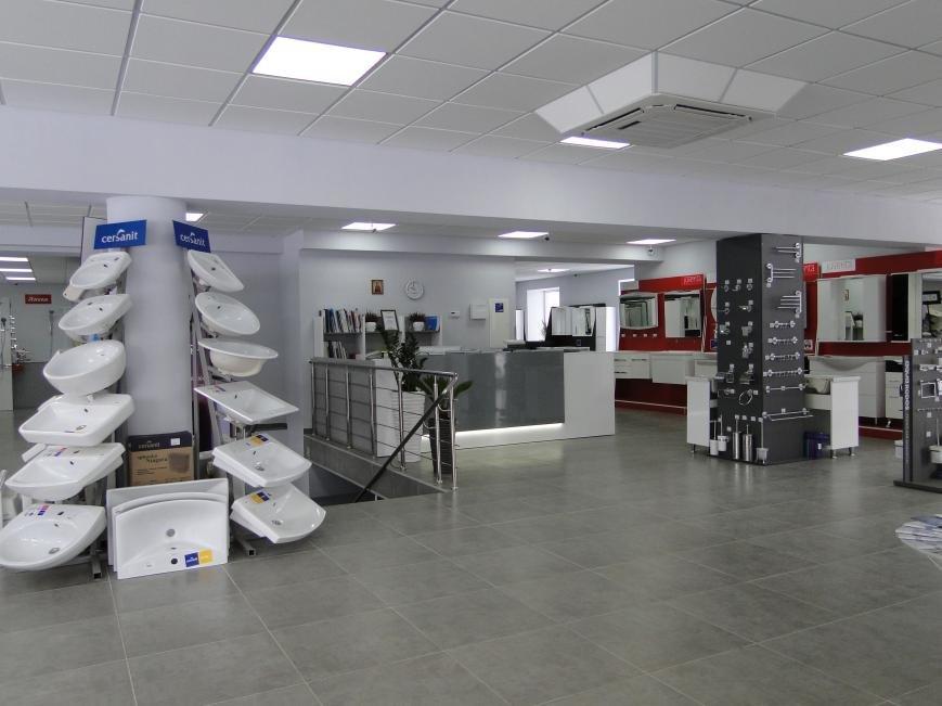 """Відкриття нового магазину """"СанТехМаркет"""" у Хмельницькому, фото-22"""