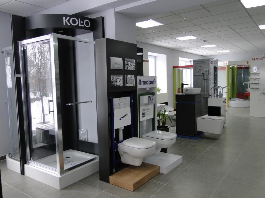 """Відкриття нового магазину """"СанТехМаркет"""" у Хмельницькому, фото-21"""
