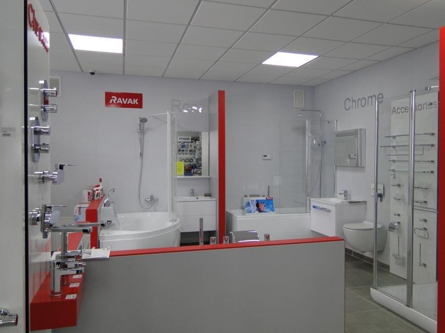 """Відкриття нового магазину """"СанТехМаркет"""" у Хмельницькому, фото-19"""