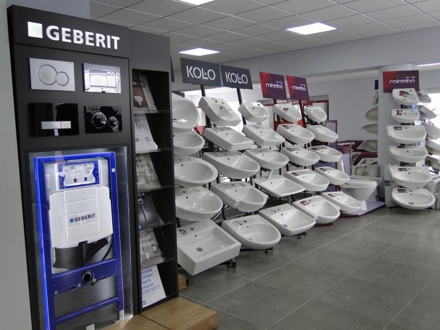 """Відкриття нового магазину """"СанТехМаркет"""" у Хмельницькому, фото-25"""